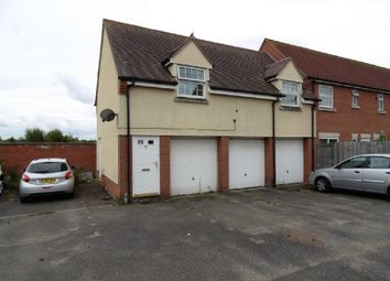 Thumbnail 1 bed maisonette for sale in Gershwin Boulevard, Witham