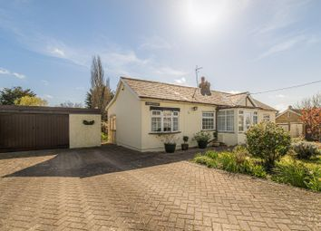 3 bed detached bungalow for sale in Pean Court Road, Whitstable CT5