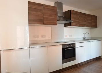 Thumbnail 2 bed flat for sale in Alto C, Sillavan Way, Salford, Greater Manchester