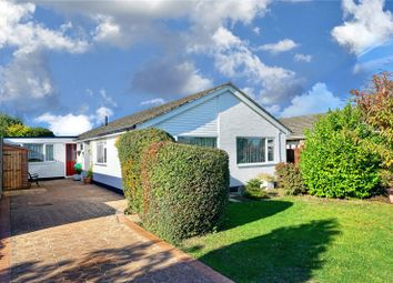 Thumbnail 3 bed detached bungalow for sale in Rose Croft, Perry, Huntingdon