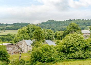 Thumbnail 9 bed detached house for sale in Marshwood, Bridport, Dorset