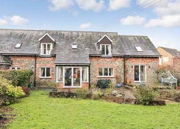 Thumbnail 3 bed cottage for sale in Hill Grove Lane, Swanmore, Southampton
