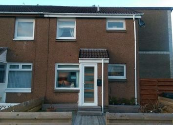 Thumbnail 1 bedroom semi-detached house to rent in Auchinlea Drive, Cleland, Motherwell