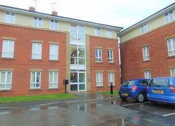 Thumbnail 2 bedroom flat to rent in Mayfair Court, Prenton, Wirral, Merseyside