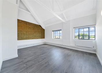 Thumbnail 3 bed flat to rent in Springfield House, 5 Tyssen Street, London