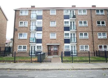 Thumbnail 2 bed flat for sale in Market Street, East Ham