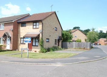 Thumbnail 1 bed terraced house to rent in Helleborine, Badgers Dene, Grays
