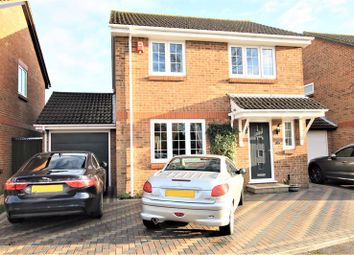 4 bed detached house for sale in Dingle Way, Locks Heath, Southampton SO31