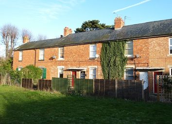 Thumbnail 2 bed terraced house to rent in Abbey Terrace, Priory Street, Newport Pagnell