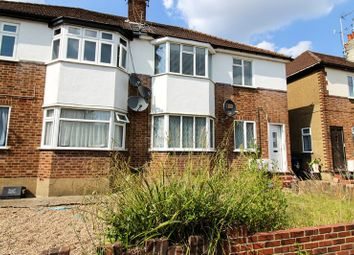 Thumbnail 2 bed flat for sale in St. Marks Close, New Barnet, Barnet