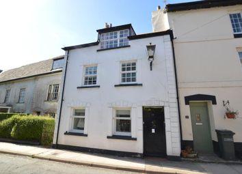 Thumbnail 4 bed terraced house for sale in Milton Street, Brixham, Devon