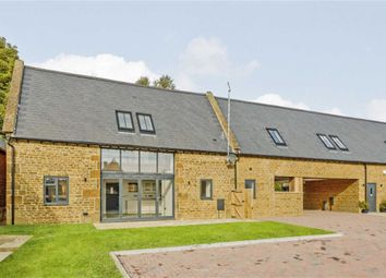 Thumbnail 4 bed barn conversion for sale in East End, Aynho Road, Adderbury, Banbury