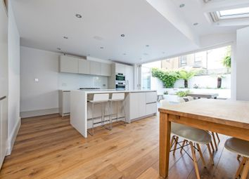Thumbnail 4 bed terraced house to rent in Longbeach Road, London