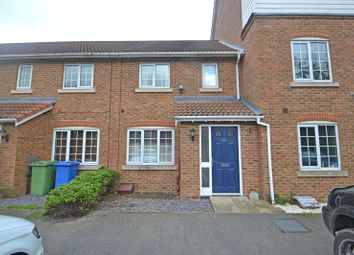 Thumbnail 3 bed terraced house to rent in Emerald Crescent, Sittingbourne