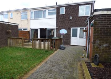Thumbnail 3 bedroom property for sale in Tawney Road, Eston, Middlesbrough