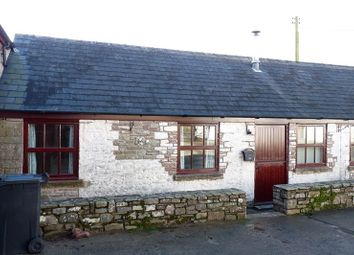 Thumbnail 1 bed barn conversion to rent in Battle, Brecon
