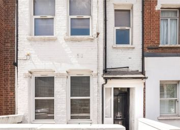 Thumbnail 4 bed flat for sale in Townmead Road, Sands End, London