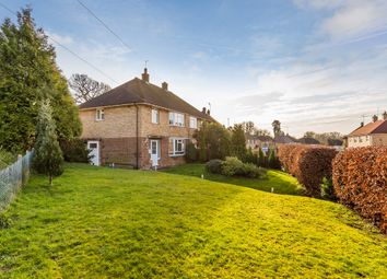 3 bed semi-detached house for sale in Arbutus Road, Redhill RH1