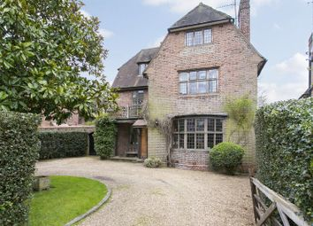 6 bed detached house for sale in Hampstead Way, Hampstead Garden Suburb NW11
