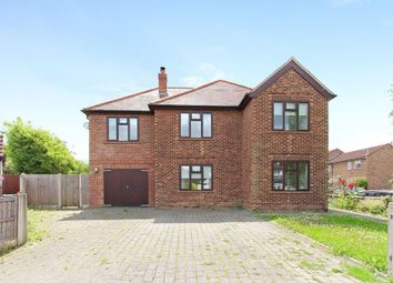 Thumbnail 5 bed detached house to rent in Hamilton Avenue, Tolworth, Surbiton