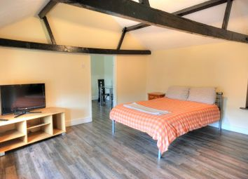 Thumbnail 1 bed flat for sale in Station Road, Attleborough