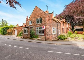 Thumbnail 2 bed semi-detached house for sale in The Wynd, Hutton Rudby, Yarm