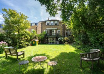 Spencer Hill, Wimbledon, London SW19. 4 bed detached house for sale