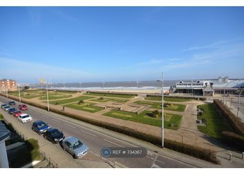 Thumbnail 2 bed flat to rent in Wellington Esplanade, Lowestoft