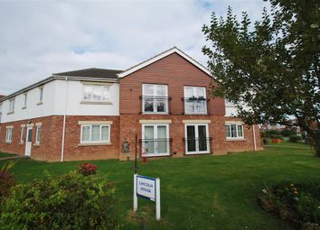 Thumbnail 1 bed flat for sale in Beacon Park Drive, Skegness