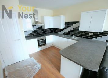 Thumbnail 3 bed flat to rent in Luxury Apartment - St Pauls Street, Leeds