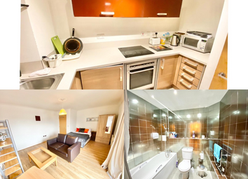 Thumbnail Room to rent in Townsend Way, Bimringham