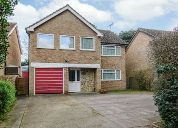 Thumbnail 4 bed detached house for sale in Little Moss Lane, Pinner Village, Middlesex