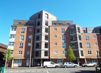 Thumbnail 2 bed flat to rent in Meridian Point, City Centre