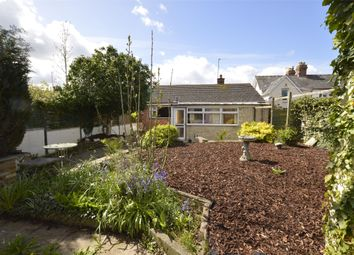Thumbnail 2 bed detached bungalow for sale in Two Hedges Road, Bishops Cleeve, Cheltenham