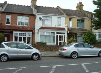 Thumbnail 3 bed terraced house to rent in Mcleod Road, Abbey Wood, London