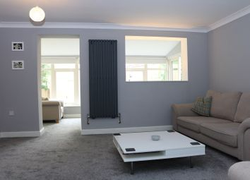 Thumbnail 4 bedroom end terrace house for sale in Marauder Road, Norwich