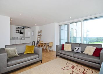 Thumbnail 2 bed flat to rent in Woodberry Grove, Stoke Newington