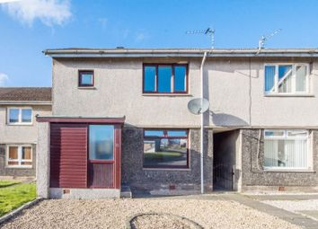 Thumbnail 2 bed terraced house for sale in Moffat Crescent, Lochgelly