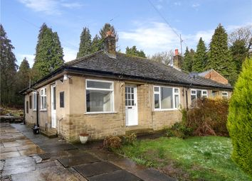 Thumbnail 2 bed semi-detached bungalow to rent in Ghyllwood Drive, Bingley, West Yorkshire