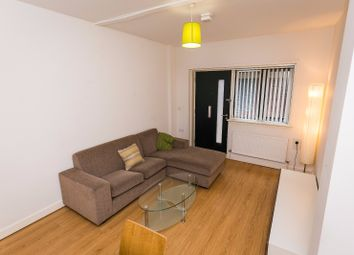 Thumbnail 2 bed town house to rent in Tabley Street 22 Tabley Street, City Centre