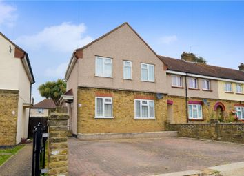 Thumbnail 3 bed semi-detached house for sale in Ash Grove, West Drayton