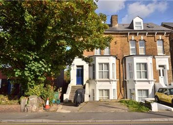 Thumbnail 1 bed flat for sale in Clarendon Road, Wallington, Surrey