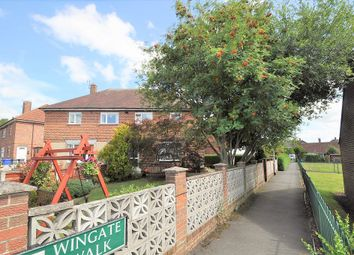 3 bed semi-detached house for sale in Wingate Walk, Newstead, Stoke-On-Trent ST3