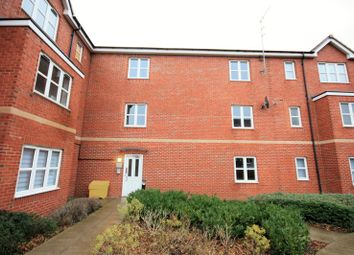 Thumbnail 2 bed flat for sale in Flat 9, Whitby Court, Wakefield