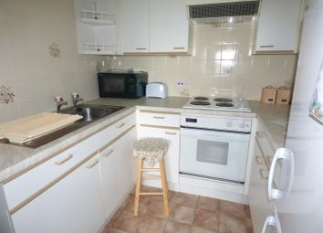 Thumbnail 2 bed flat for sale in Ty Rees, The Parade, Carmarthen