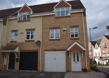 Thumbnail 3 bed town house to rent in Baring Gould Way, Horbury