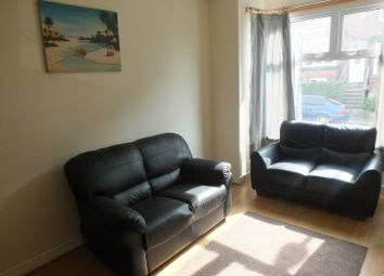 Thumbnail 6 bed terraced house to rent in Manor Drive, Leeds, West Yorkshire