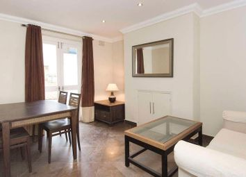 Thumbnail 1 bed flat to rent in Redcliffe Road, London