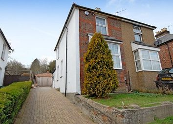 Thumbnail 3 bed semi-detached house to rent in Chapel Lane, High Wycombe