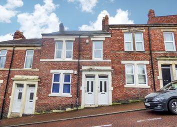 2 bed flat for sale in Moore Street, Gateshead NE8
